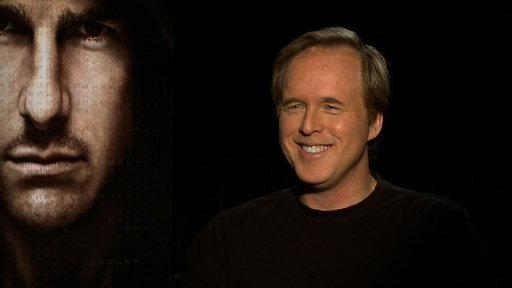 Mission Impossible: Ghost Protocol - Director Brad Bird