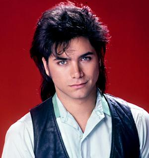 John Stamos to Reunite With Full House Band Jesse and the Rippers on Jimmy Fallon