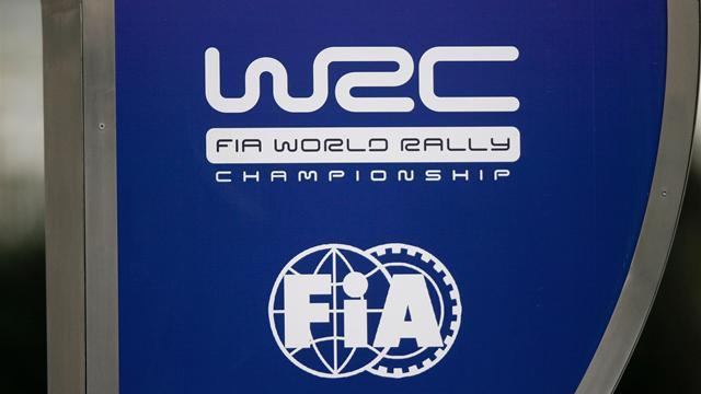 WRC - WRC holds 2017 tech rules talks