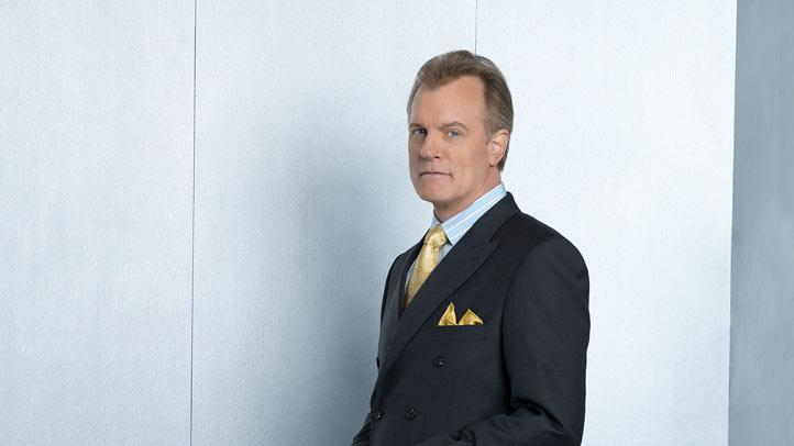 "Stephen Collins stars as Dr. Dayton King in ""No Ordinary Family."""