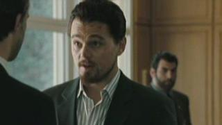 Body Of Lies: Never Lie To Me