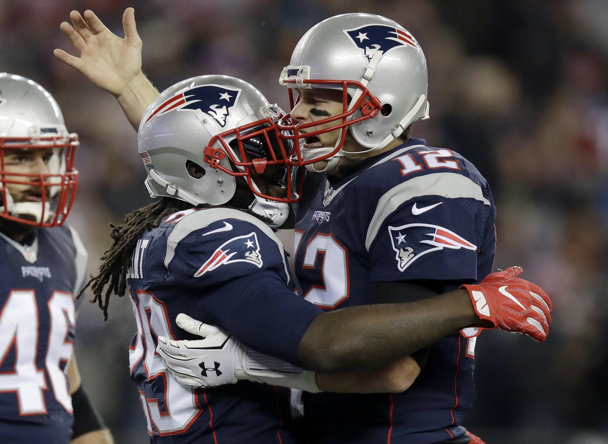 Patriots vs. Ravens: Full Report Card Grades for New England