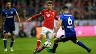 The World Cup-winning attacker has been horrendously out of form for the German champions this season and has yet to find his way with Carlo Ancelotti