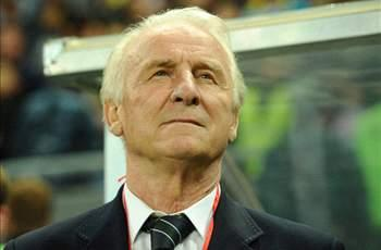 'It is still possible' - Trapattoni believes Ireland can still qualify despite Austria draw