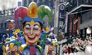 Mardi Gras 2014: Fat Tuesday Origin, Traditions and Celebrations Around the World