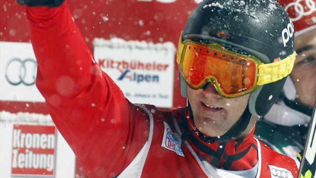 Freestyle Skiing - Fiva claims men's ski cross World Cup title