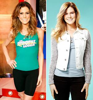 """Rachel Frederickson, Biggest Loser Winner, Gains 20 Pounds: """"I'm at My Perfect Weight!"""""""