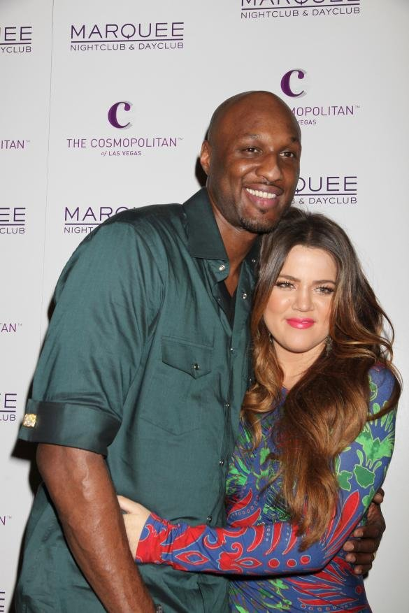 Khloe Kardashian Confirms Kris Jenner IS Dating Corey Gamble - And She Approves!