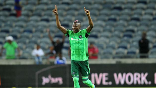 Orlando Pirates' Afcon stars Ndoro and Gyimah could miss Bidvest Wits clash