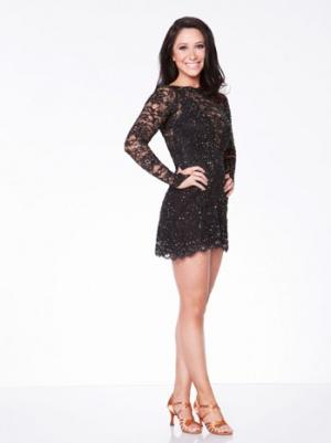 'Dancing With the Stars: All-Stars': Bristol Palin Explains Her New-Found 'Confidence'