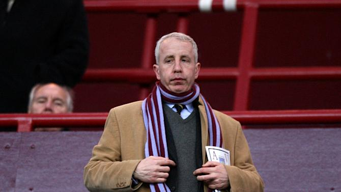 Claims that Randy Lerner is considering selling Aston Villa are 'nonsense' say club