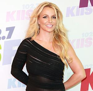 "Britney Spears: I'm Working on ""My Most Personal Album Ever"""