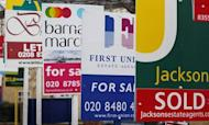 Mortgages: Millions 'Struggle With Payments'
