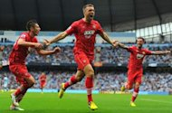 Lallana surprised by Lambert England snub