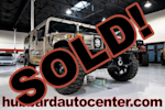 Used 2002 Hummer H1