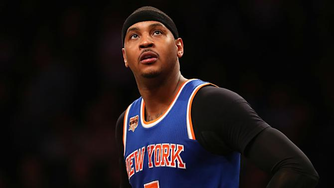NBA trade rumors: Jimmy Butler, Carmelo Anthony lead biggest names to watch on deadline day