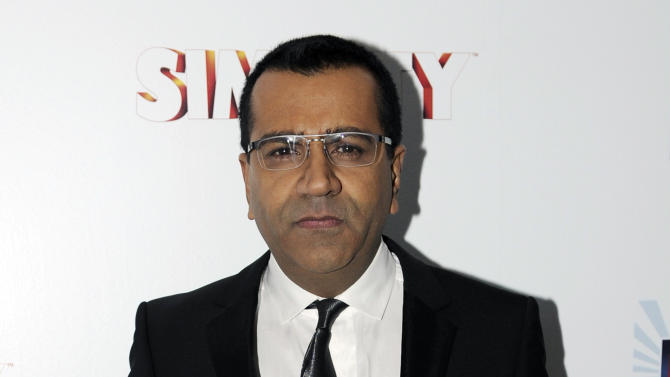 "FILE - This Jan. 22, 2013 file photo shows Martin Bashir at the EA SimCity Learn. Build. Create. Inauguration After-Party, in Washington. Bashir's apology for graphic comments about Sarah Palin on MSNBC hasn't ended questions about whether the remarks deserve punishment from his bosses, giving unwanted attention to a cable network dealing with sinking ratings along with loose-lipped hosts. Palin, in a Fox interview on Sunday, said MSNBC for was guilty of ""executive hypocrisy"" by not publicly disciplining Bashir for his ""vile, evil comments."" Four days after Bashir apologized, MSNBC said it was ""handling this matter internally"" and wouldn't comment further. (Photo by Nick Wass/Invision/AP, File)"