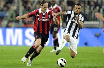 Agent: AC Milan was unfair to Ambrosini