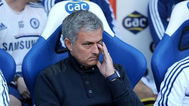 Champions League - Mourinho refuses to reveal team