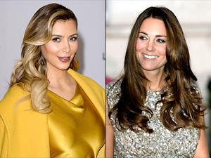 Kim Kardashian, Kate Middleton, Miley Cyrus or Jennifer Lawrence: Vote for 2013's Woman of the Year