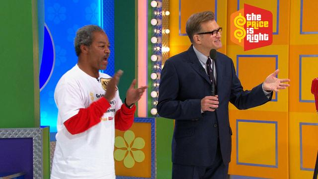 The Price Is Right - Forrest Wants A Car!