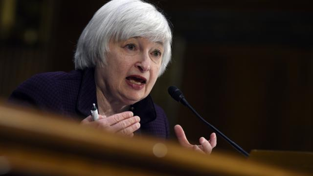 Fed expresses concerns over ETFs, mutual funds