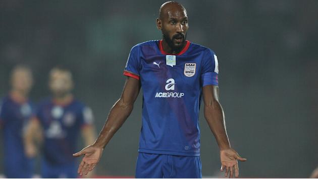 Indian Super League: Nicolas Anelka - It's football, anything can happen