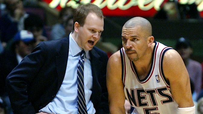Nets Coaches Basketball