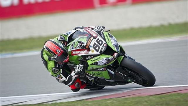 Superbikes - Monza WSBK: Sykes out to 'do a job' in Italy