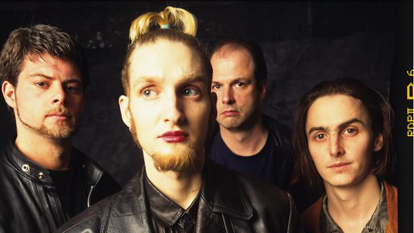 Mad Season Unearth Lost Cut 'Locomotive' - Song Premiere