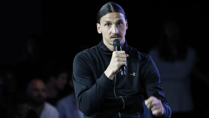 From the Exotic to the Not So Much: Life in Manchester Simply Isn't That Good for Zlatan