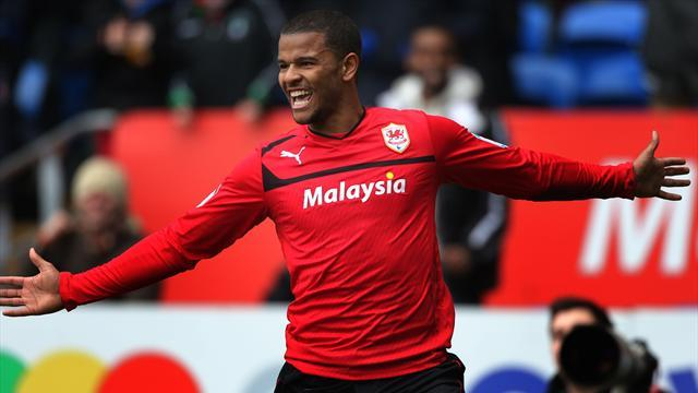 Championship - Campbell still out for Cardiff