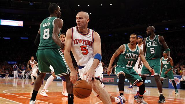 NBA - Kidd named new Brooklyn coach