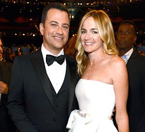 Jimmy Kimmel Marries Molly McNearney at Star-Studded Wedding!