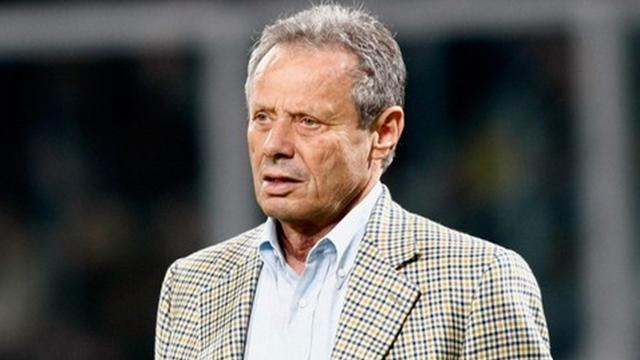 Serie A - Palermo chief issues Hernandez warning