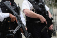 The Met Police has rolled out new measures to reassure and protect the public