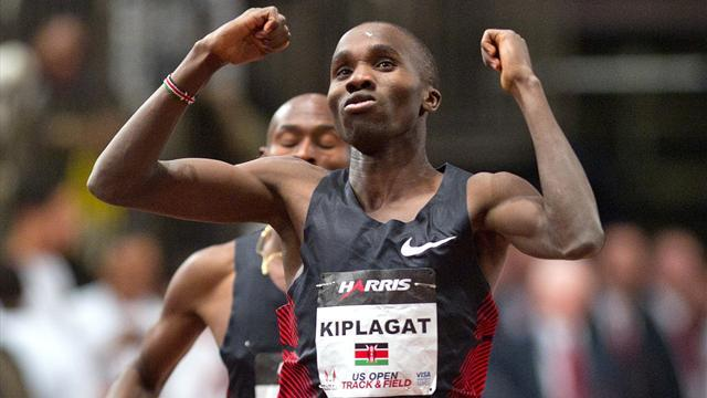 Athletics - Kenya pulls runners from London Diamond League meeting