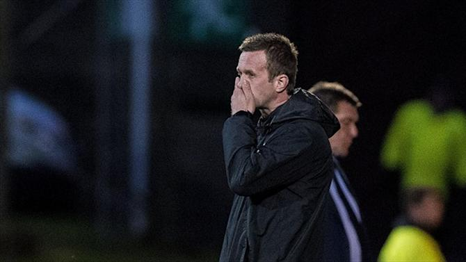 Football - Deila already looking forward