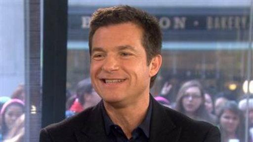 Jason Bateman Talks New 'Classic Road Trip Movie'