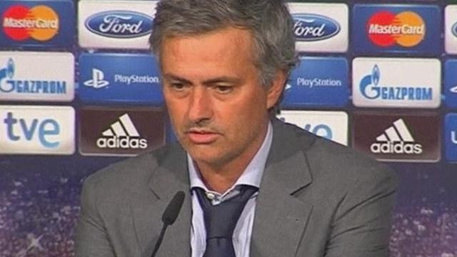 Mourinho takes legal action against journalist
