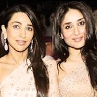 Sibling Rivalry: Kareena Kapoor Jealous Of Karisma Kapoor As A Kid?