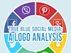 True Blue Social Media: A Logo Analysis