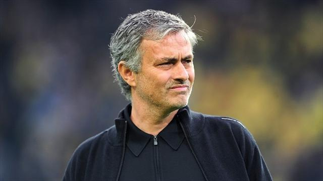 Premier League - Paper Round: Mourinho's fate to be sealed today