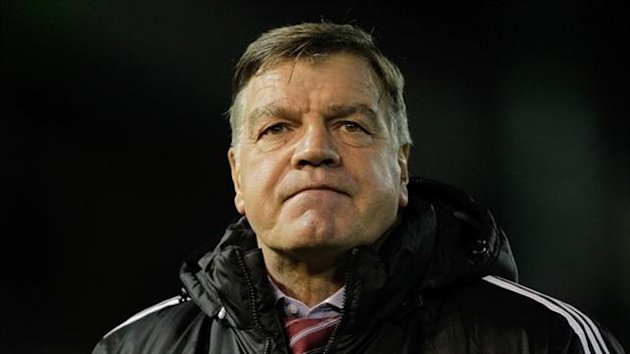 Sam Allardyce (PA Photos)