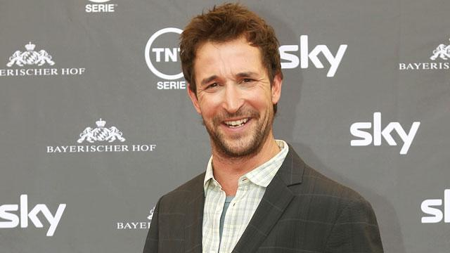 Noah Wyle Arrested During Medicaid Protest