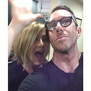 "Jennifer Aniston Loves New Bob Haircut And Color, Says Colorist ""Outdid"" Himself"