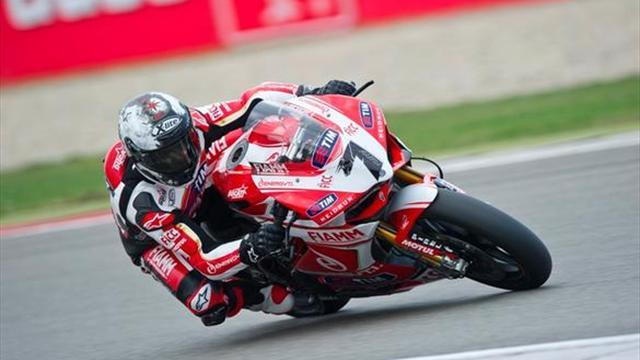 Superbikes - Assen WSBK: All Sunday's race results