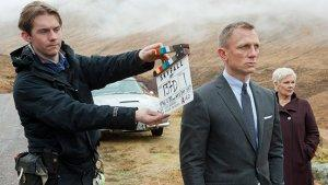 'Skyfall' Star Daniel Craig Reveals the Downside of Being James Bond (Q&A)