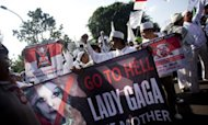 Threats See Lady Gaga Cancel Biggest Asia Gig