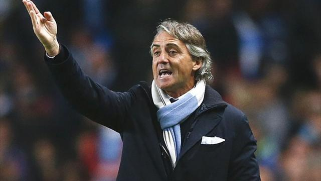 Premier League - Manchester City in a state of flux but not crisis